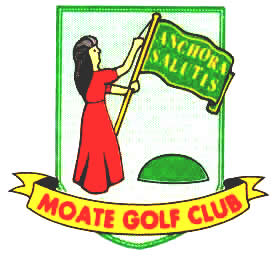 Moate Golf Club Logo
